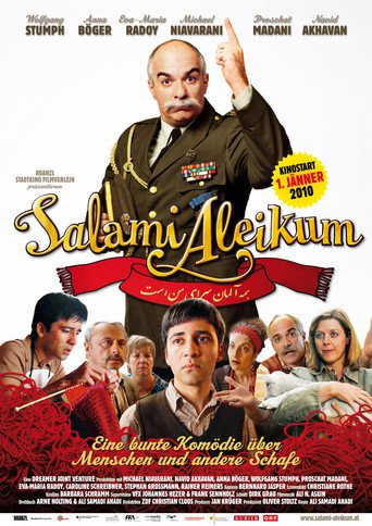 Salami Aleikum Stream