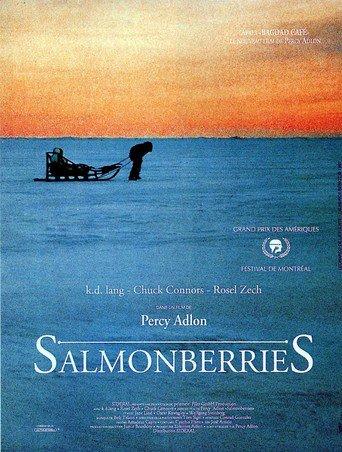 Salmonberries Stream