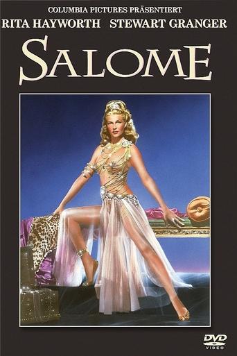 Salome stream