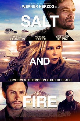 Salt and Fire stream