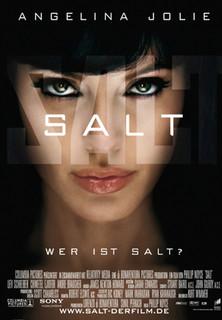 Salt - stream