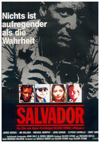 Salvador stream