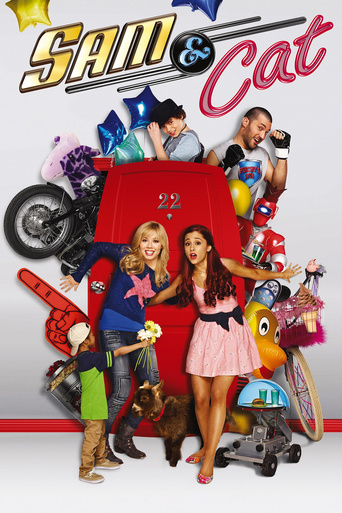 Sam & Cat - stream