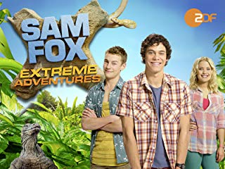 Sam Fox: Extreme Adventures stream