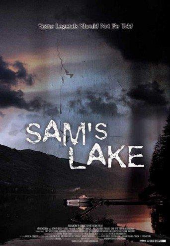 Sam's Lake stream