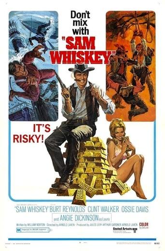 Sam Whiskey Stream