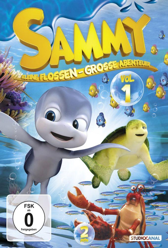 Sammy – Kleine Flossen, große Abenteuer - stream