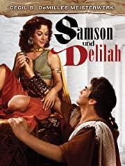 Samson und Delilah Stream