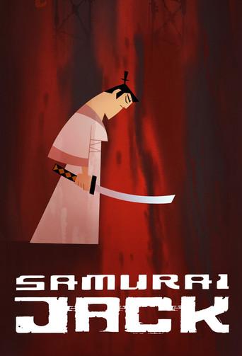 Samurai Jack stream