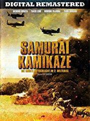 Samurai Kamikaze - Sturzflug in die Hölle stream