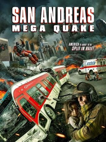San Andreas Mega Quake Stream