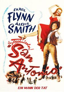 San Antonio - Ein Mann der Tat stream