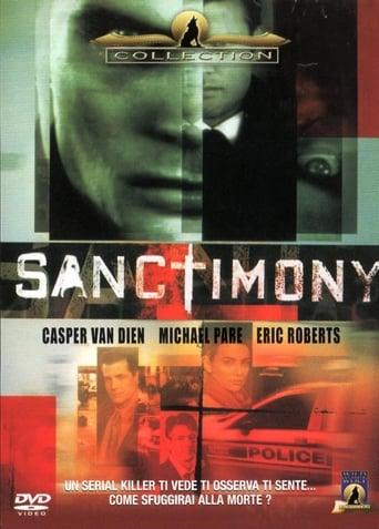 Sanctimony stream