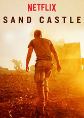 Sand Castle stream
