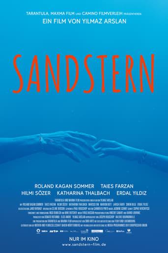 Sandstern Stream