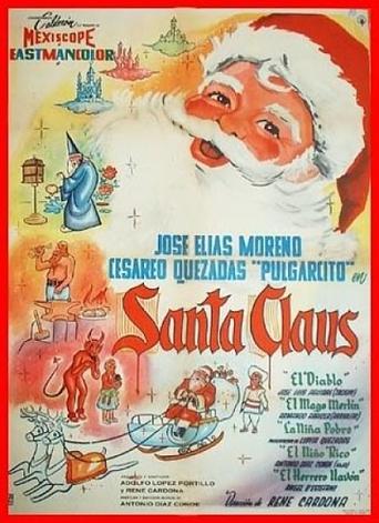Santa Claus Stream
