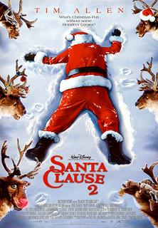 Santa Clause 2 - Eine noch schönere Bescherung - stream