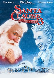 Santa Clause 3: Eine frostige Bescherung Stream