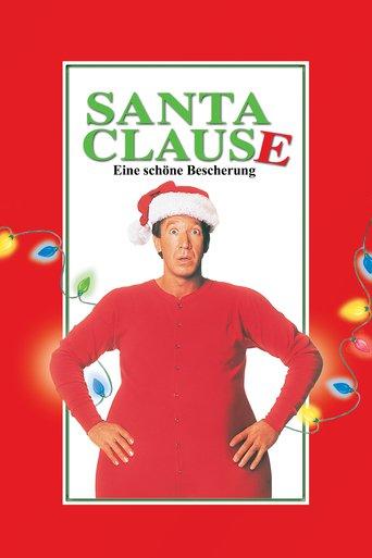 Santa Clause - Eine schöne Bescherung stream