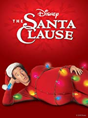 Santa Clause - Eine schöne Bescherung (4K UHD) stream
