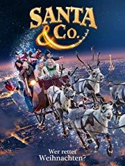 Santa & Co. - Wer rettet Weihnachten? Stream