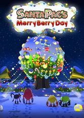 Santa Pac's Merry Berry Day stream