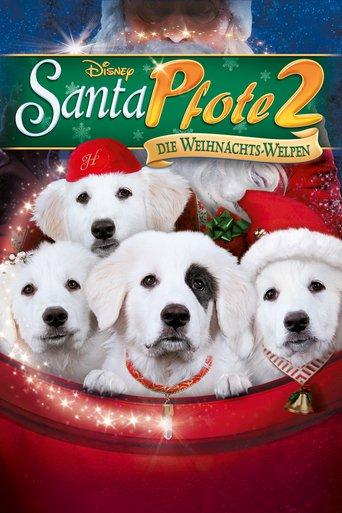 Santa Paws 2: The Santa Pups Stream