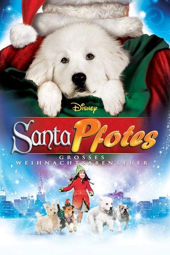 Santa Pfotes Großes Weihnachtsabenteuer Stream