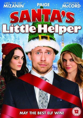 Santa's Little Helper stream