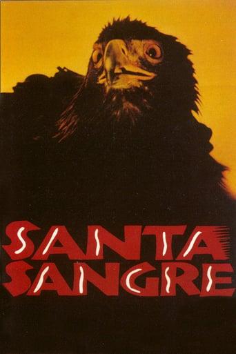 Santa Sangre Stream