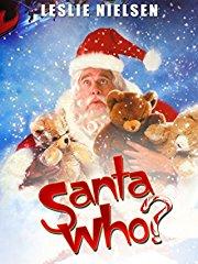 Santa Who? [Omu] stream