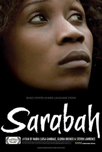 Sarabah stream