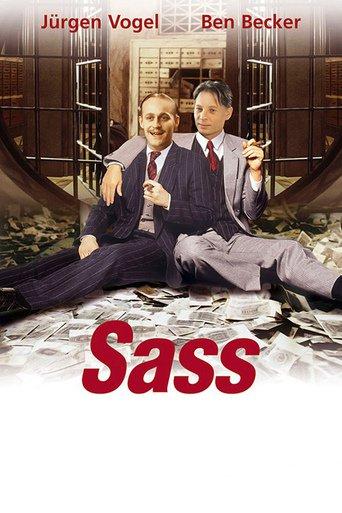 Sass - Die Meisterdiebe stream