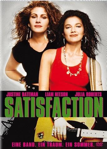 Satisfaction - stream