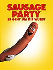 Sausage Party – Es Geht Um Die Wurst (4K UHD) stream