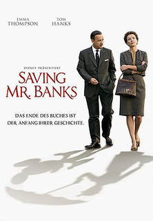 Saving Mr. Banks stream