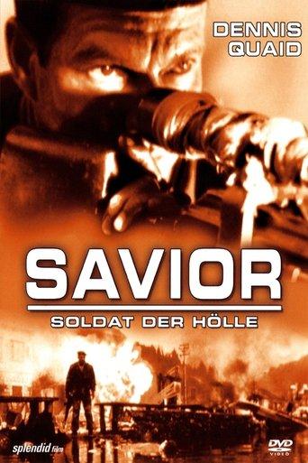 Savior - Soldat der Hölle stream
