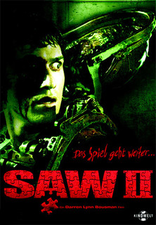 Saw II stream
