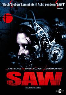 Saw - stream