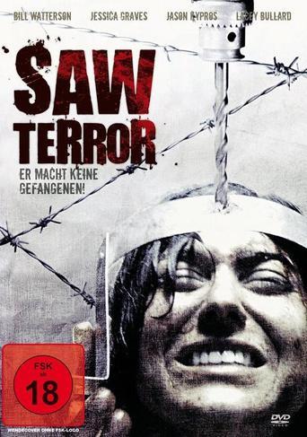 Saw Terror stream