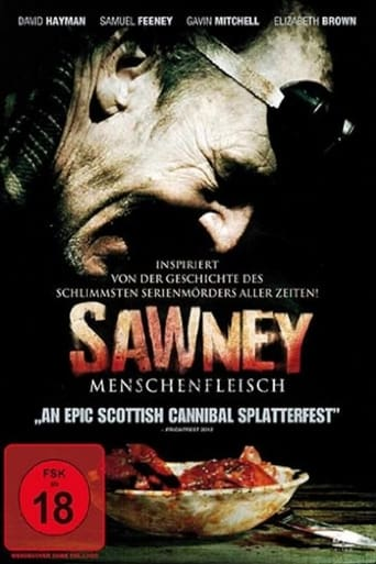 Sawney - Menschenfleisch Stream