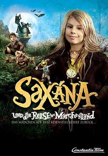 Saxana und die Reise ins Märchenland stream