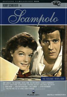 Scampolo stream