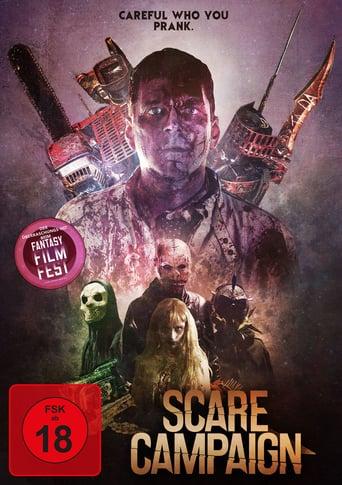 Scare Campaign stream