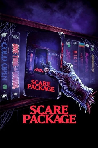 Scare Package stream