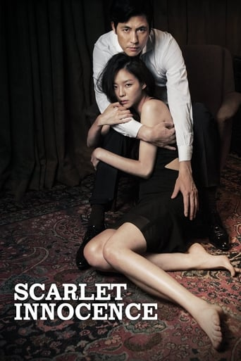Scarlet Innocence Stream