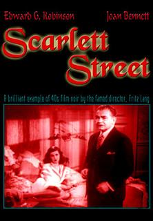 Scarlet Street stream
