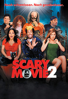 Scary Movie 2 - stream