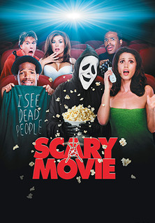 Scary Movie stream