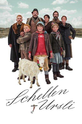Schellen-Ursli Stream